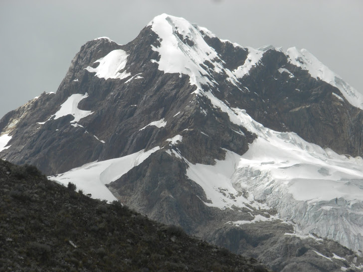 NEVADO CHOPICALQUI (6.354 m)