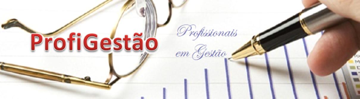 PROFIGESTÃO - Profissionais em Gestão de Empresas e Pessoas