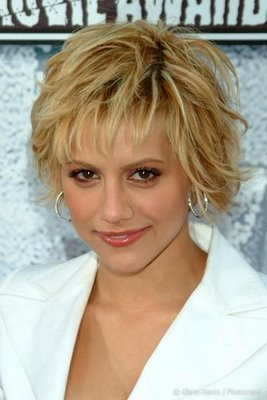 short hairs april 2012 short shaggy hairstyles for women over 50