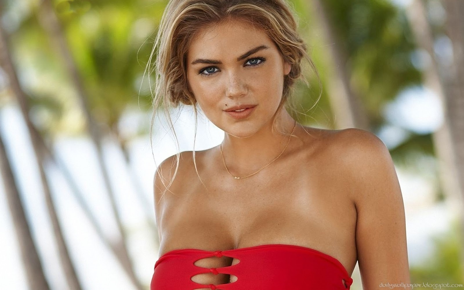 Hot Pictures of Kate Upton