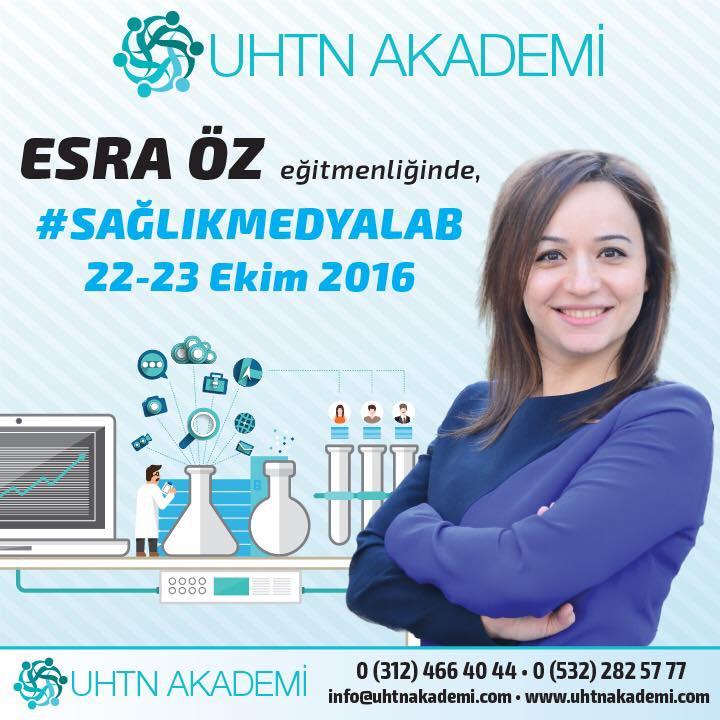 Sağlık Medya Lab