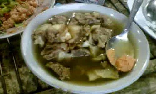 gambar kuliner lombok bebalung