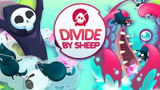 Screenshots of the Divide by sheep for Android tablet, phone.