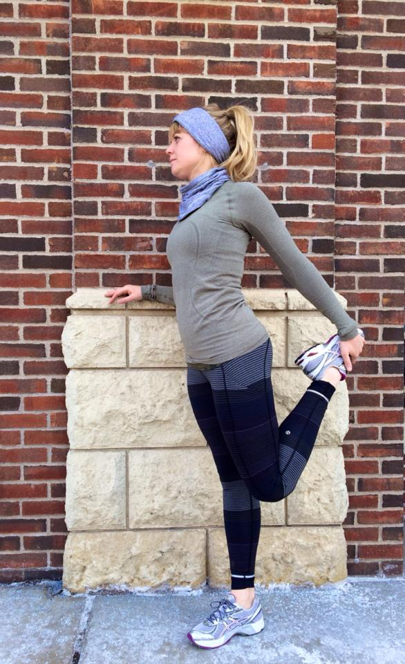 lululemon om stripe speed tight