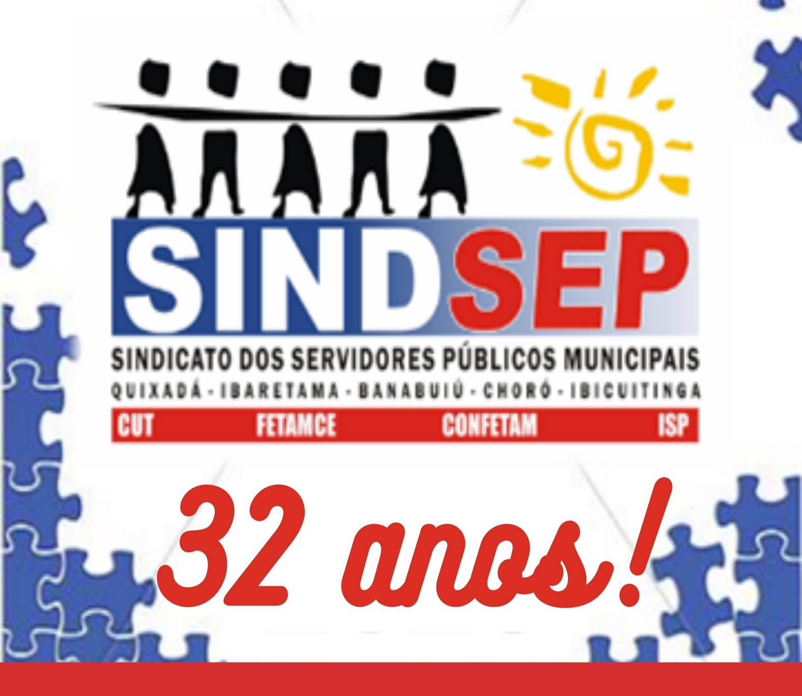SINDSEP DE QUIXADÁ E REGIÃO