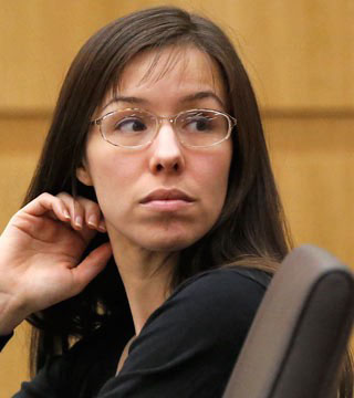 Will Jodi Arias' Secretary Make-over Make Her Less Likely To Be ...