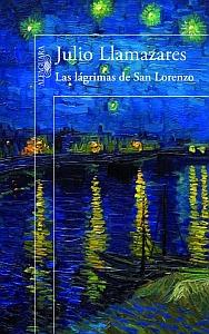 Las lágrimas de San Lorenzo - Portada