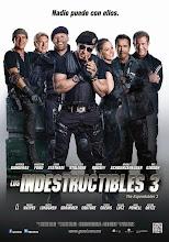 Los Indestructibles 3