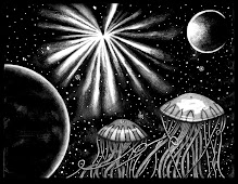 Astral Jellyfish