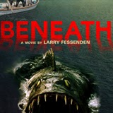 Beneath Will Terrorize Blu-ray on March 25