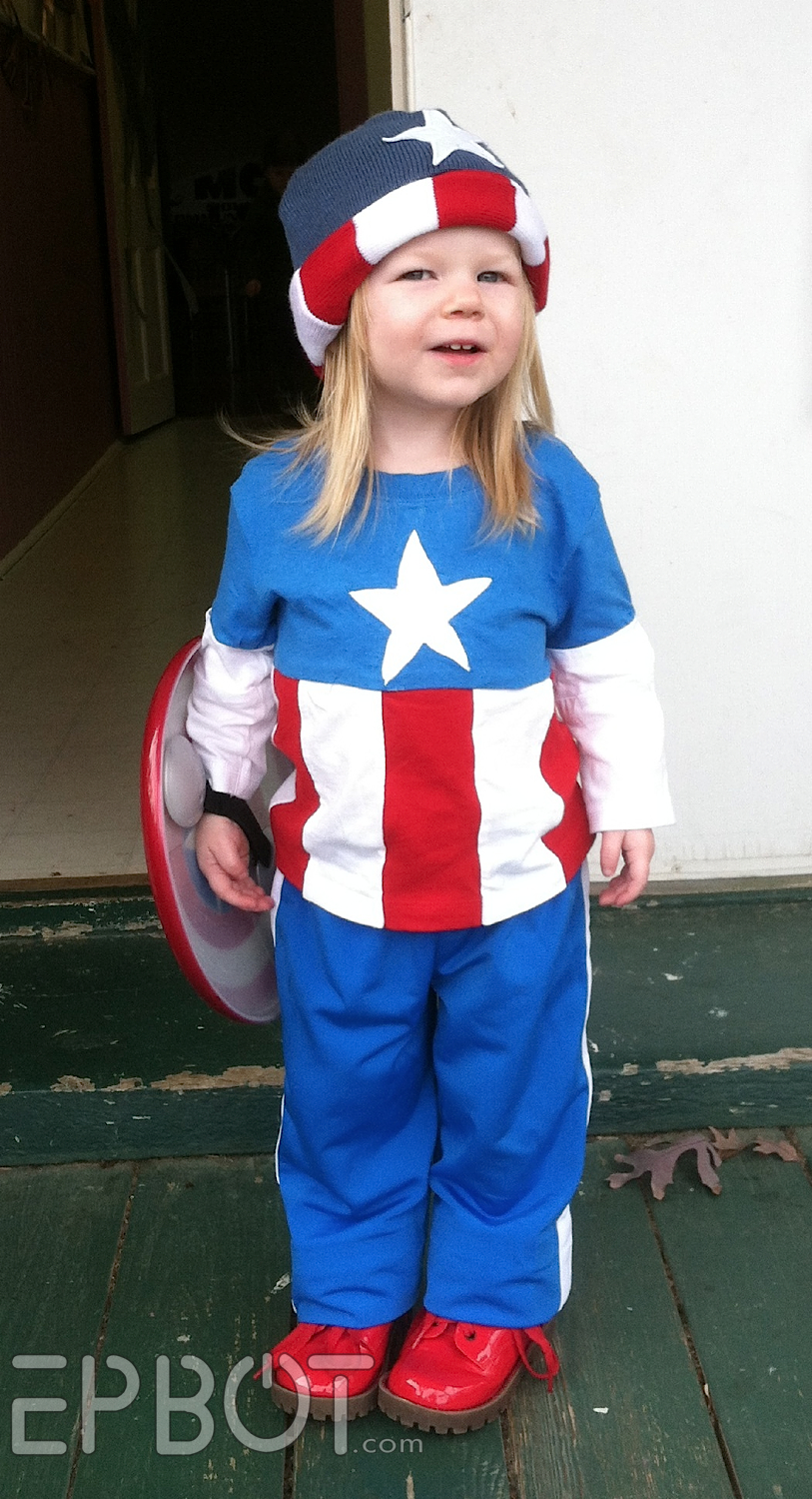 Cute Costumes For Halloween For Girls