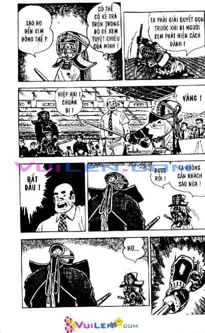 Siêu quậy Teppi chap 29 - Trang 87