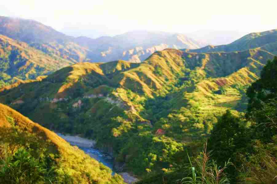 Tineg , Abra, Philippines