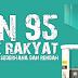 BAYAR RON 95 IKUT PASARAN SEMASA MULAI JUN TAHUN HADAPAN - AHMAD MASLAN
