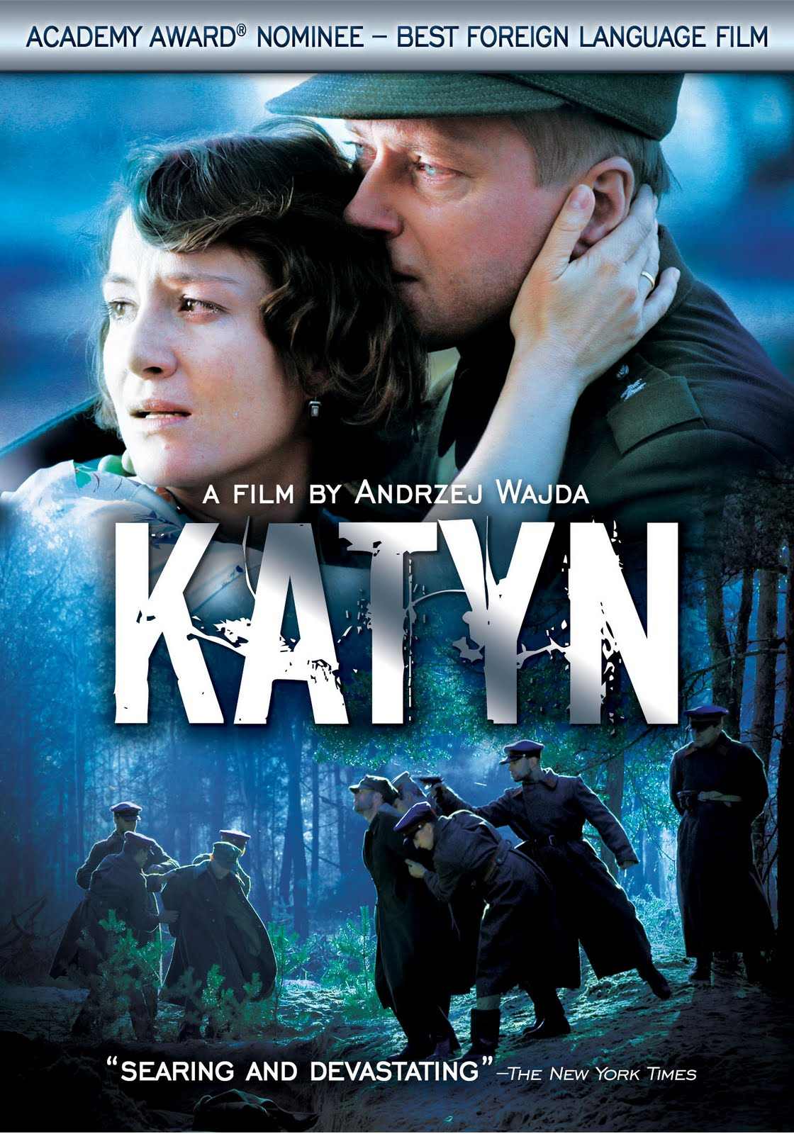 Katyn movie