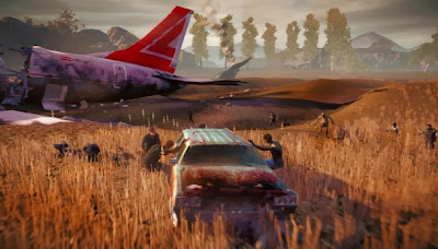 Free Download State of Decay (Early Access) For PC