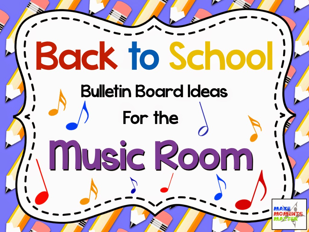 Bulletin board ideas for the month of july - Today I Am Linking Up With David From Make Moments Matter To Showcase Some Of My Favorite Bulletin Boards For Back To School Time About Composers