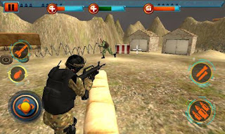 War cry out v1.0.1 Android APK Game Download