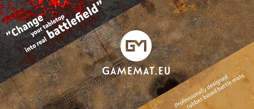 Gamemat discount coupons