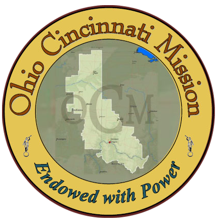 Ohio Cincinnati Mission