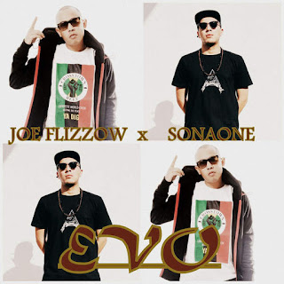 Sonaone - Evo (feat. Joe Flizzow) MP3
