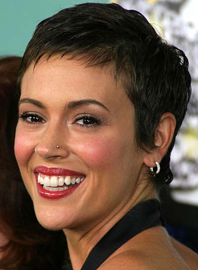 New Short Hairstyles for Women - Celebrities short haircut ideas