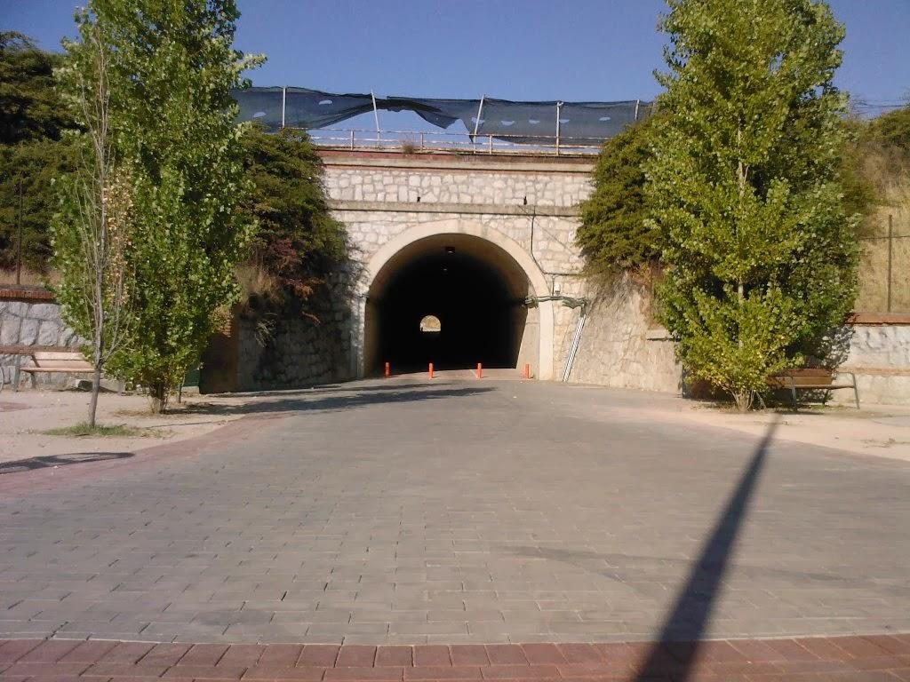 Mejora vial en Las Tablas, Madrid. Solicitemos habilitar el túnel sur en la Calle Candanchú.