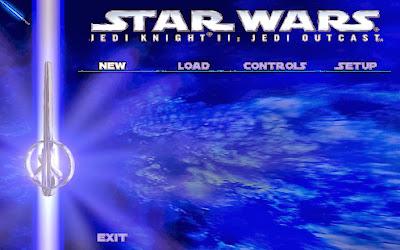 Jedi Knight II Touch Star Wars APK + DATA