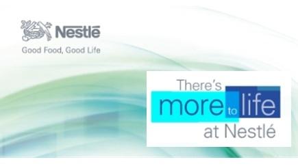 Loker 2015, Info kerja Nestle, Peluang karir nestle
