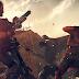 Bolinha, Xizinho, Baixo   Trailer do jogo de Mad Max