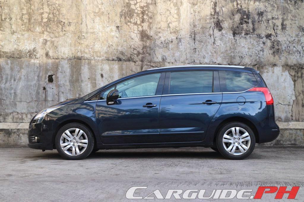 review 2014 peugeot 5008 2 0 hdi allure philippine car news car reviews automotive features. Black Bedroom Furniture Sets. Home Design Ideas