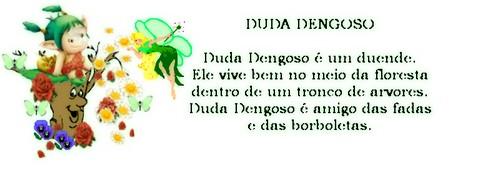 Duda Dengoso