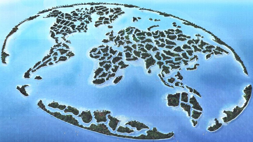 Move in dubai the world islands capturing the entire world the world islands have become one of the biggest attractions in dubai this place is an artificial archipelago comprising of 300 islands that have been made gumiabroncs Choice Image
