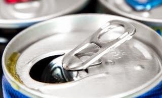 Energy drinks, penyebab kelima Angka Kematian
