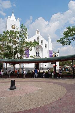 Feria en Tuxtla Gutiérrez San MArcos
