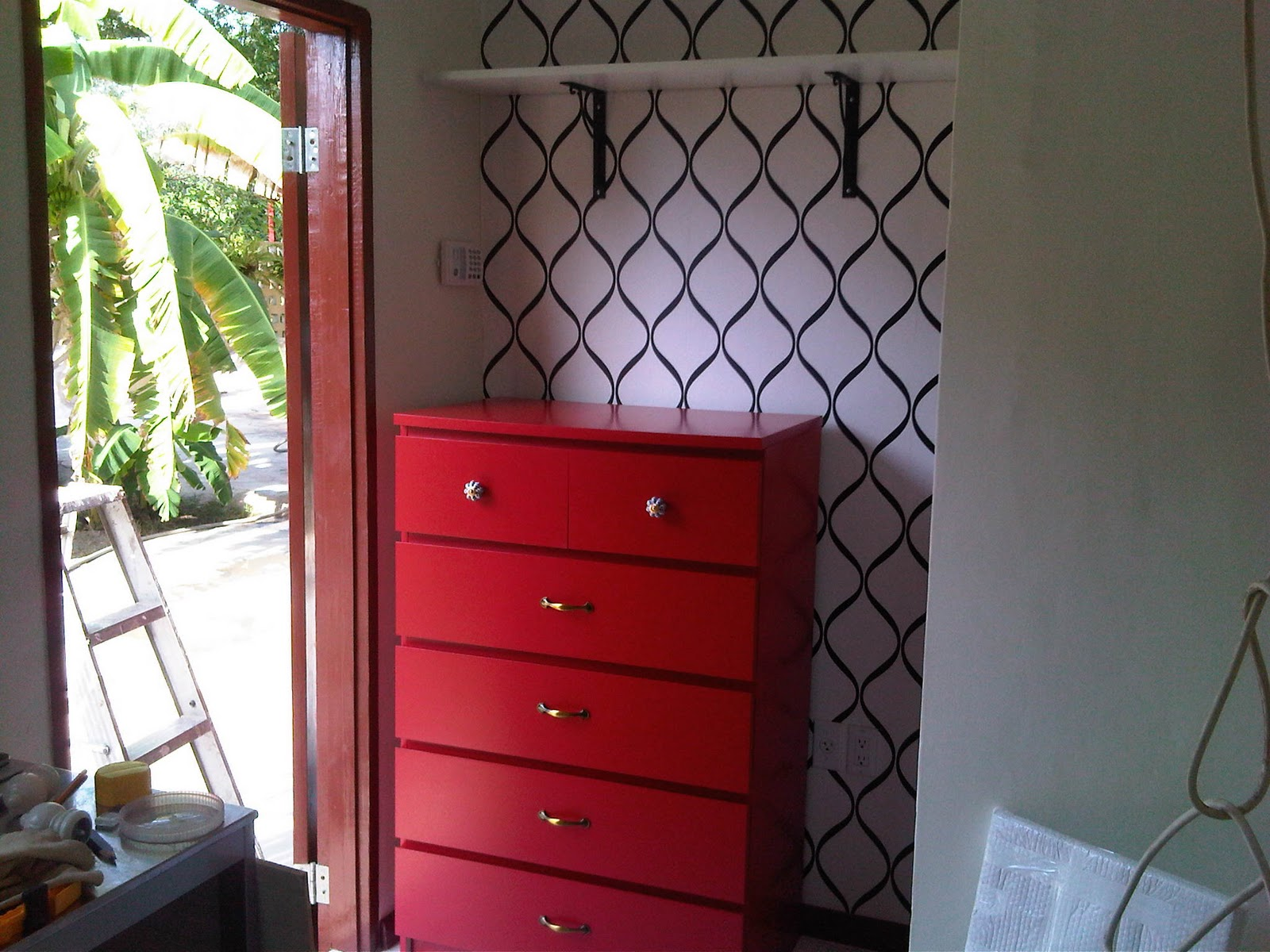 Diy Room Divider Disappeared