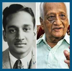 Dattajirao Krishnarao Gaekwad / india