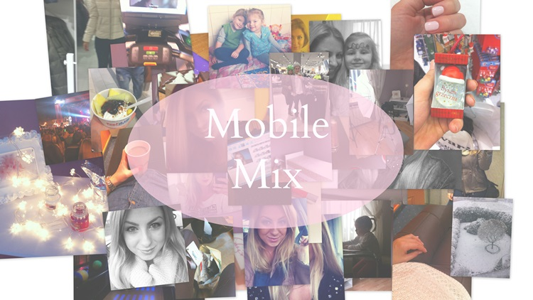 Mobile Mix #5