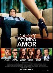 Loco y estúpido amor película online en español gratis