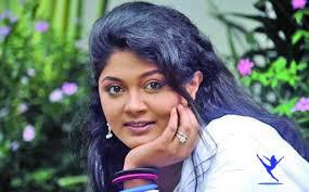 Bangladeshi Actress Mousumi Hamid