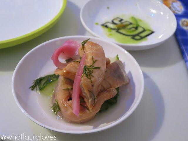 Selfridges Trafford Centre Foodhall Event Yo Sushi