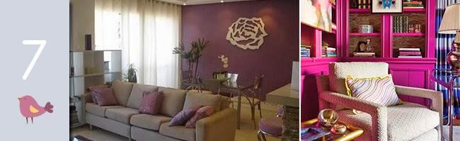 cores tendência de 2014, decoração