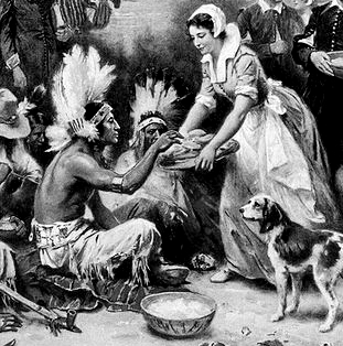 Investigating the First Thanksgiving