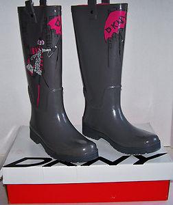 Rain Boots Dkny6