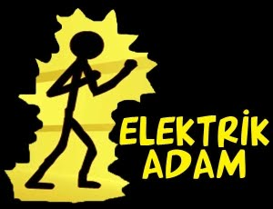Elektrik Adam Oyunu