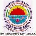 KUK Recruitment 2014