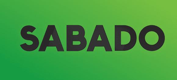 Sabado (Free typefamily)