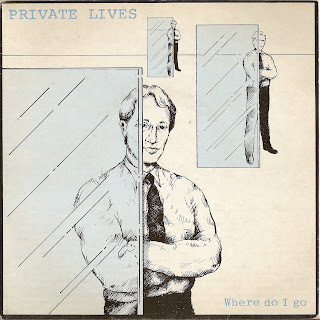 Private Lives - Where Do I Go