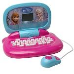 Laptop de Atividades Infantil Disney Frozen