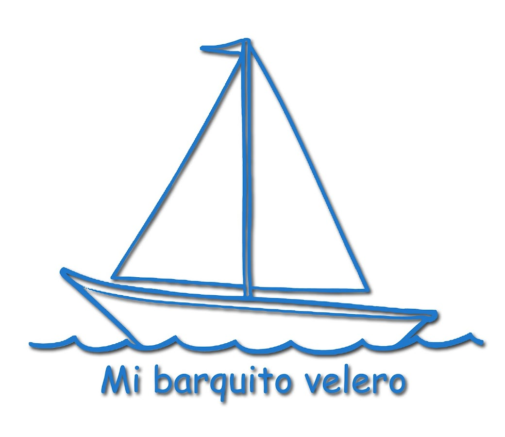 Mi barquito velero